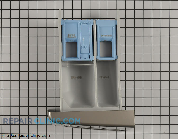 Dispenser Drawer AGL73754102     Alternate Product View