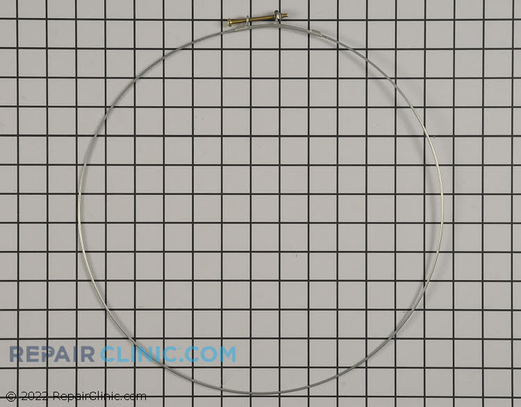 Boot Seal Retaining Ring 00118923 Alternate Product View
