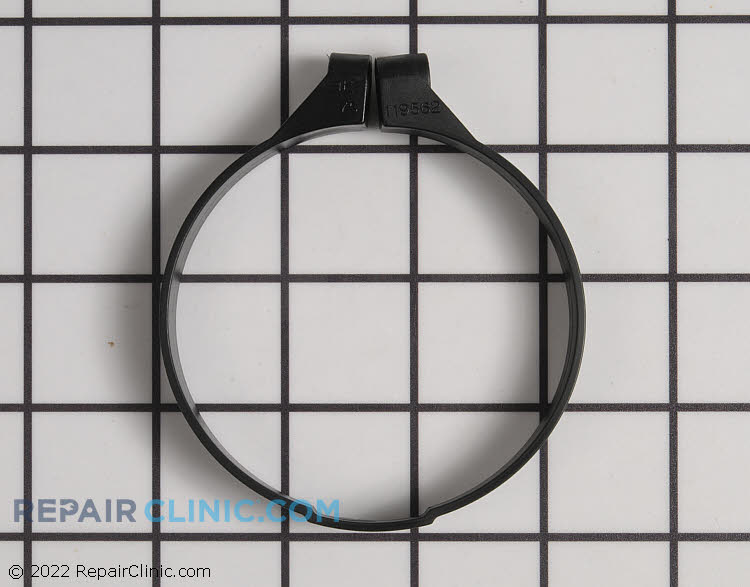 Clamp 92072-2132 Alternate Product View