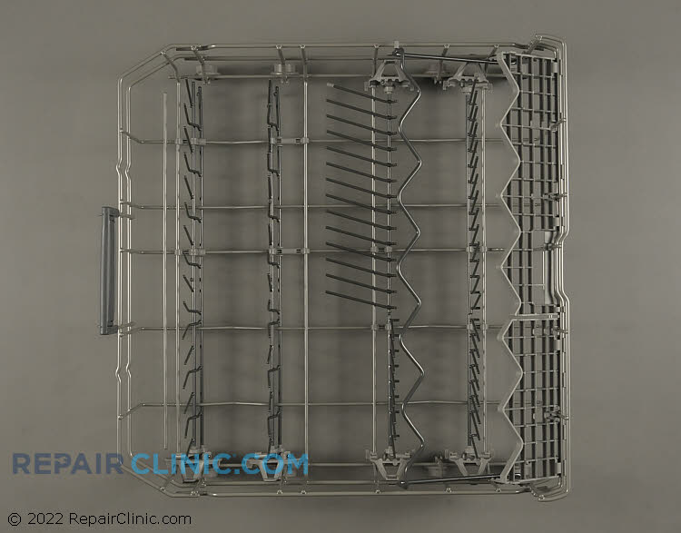 Lower Dishrack Assembly 00474385 Alternate Product View