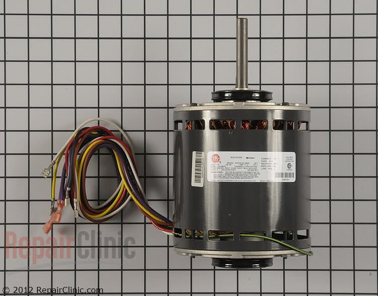 Blower Motor 69M79 Alternate Product View