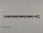 Cutting Blade - Part # 1755751 Mfg Part # 59004-V007