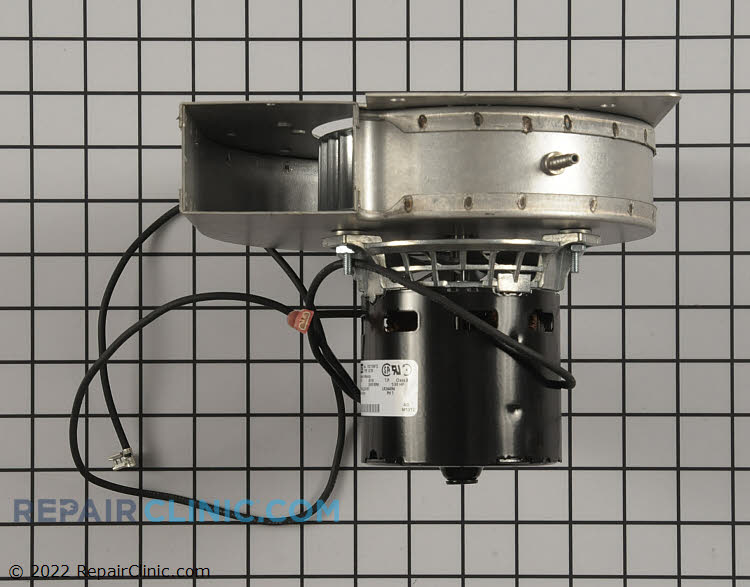 Draft Inducer Motor 74K77 Alternate Product View