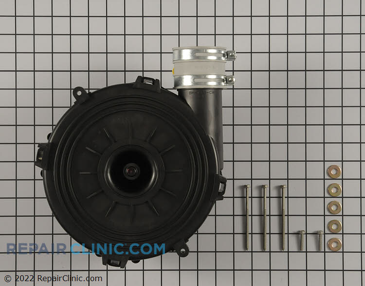Draft Inducer Motor 80M52 Alternate Product View