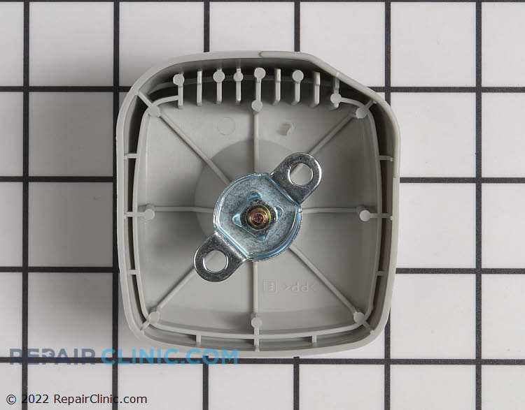 Air Cleaner Cover 13030206561 Alternate Product View