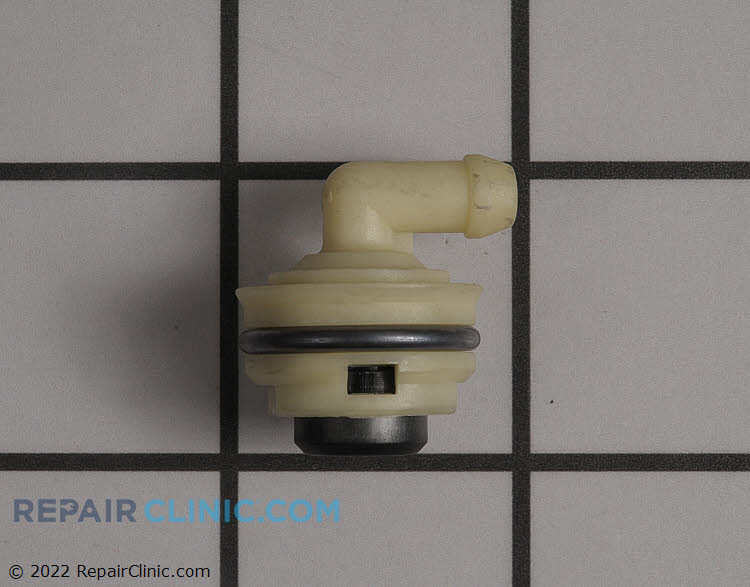 Hose Connector 9.001-741.0 Alternate Product View