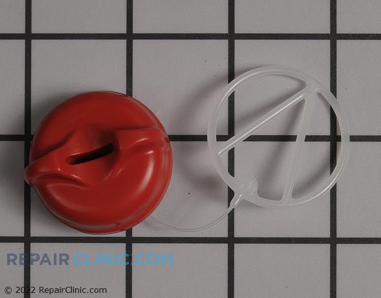 Cap P021005601 Alternate Product View
