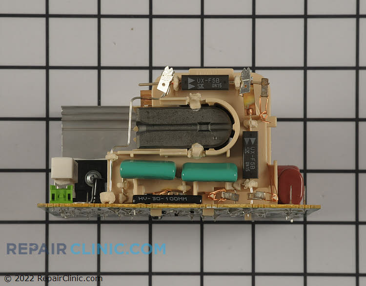 Inverter Board F606Y8X00AP     Alternate Product View