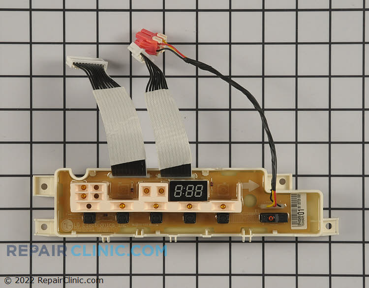 User Control and Display Board EBR43245901     Alternate Product View