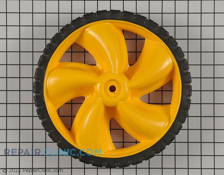 Wheel Assembly 734-04089 Alternate Product View