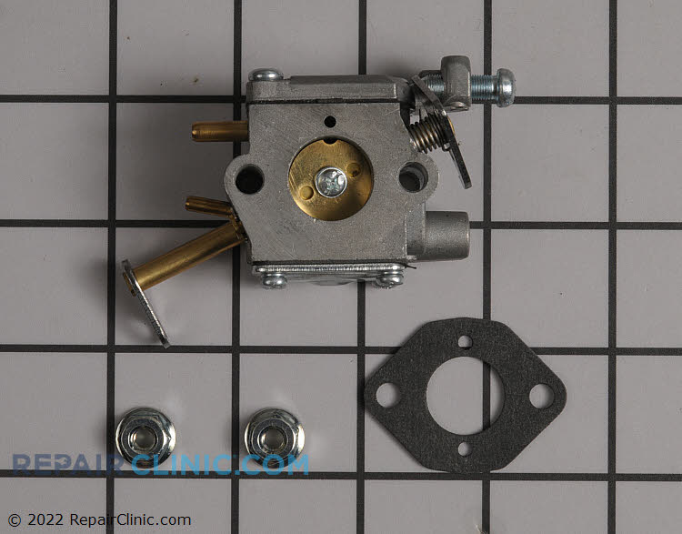 Carburetor 000998271 Alternate Product View