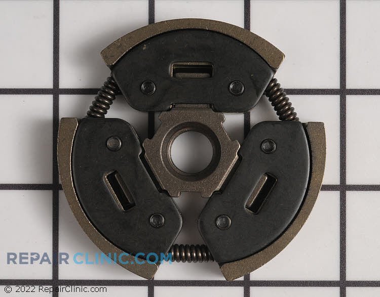 Clutch 17500014532 Alternate Product View