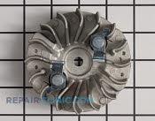 Flywheel - Part # 1956538 Mfg Part # 309010005