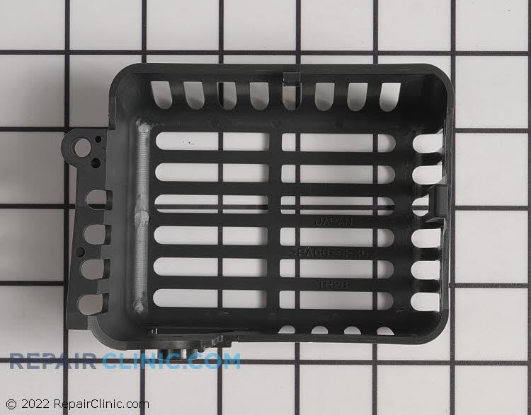Muffler Guard 49106-2635 Alternate Product View