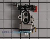 Carburetor - Part # 1738503 Mfg Part # 15004-2044