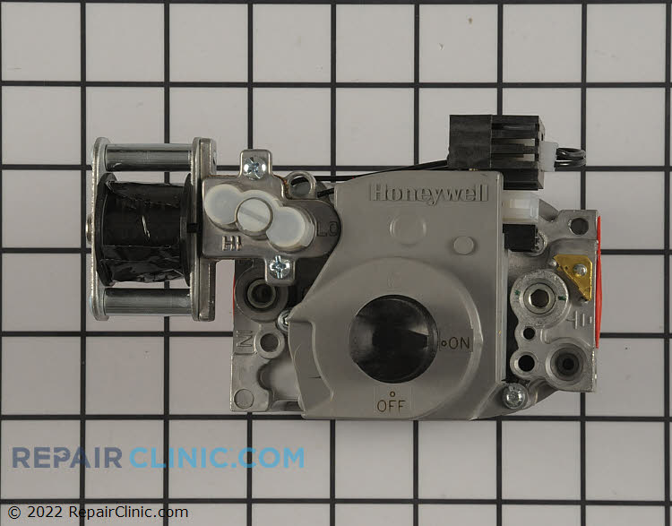 Gas Valve Assembly S1-02535303000 Alternate Product View