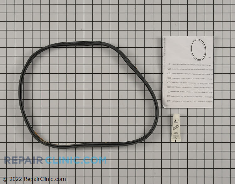 Gasket 651030200       Alternate Product View