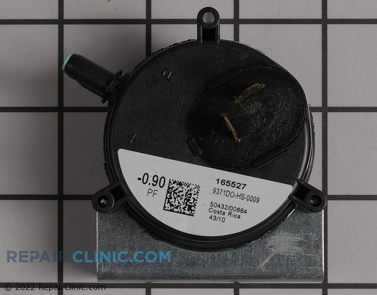 Pressure Switch S1-02435286000 Alternate Product View