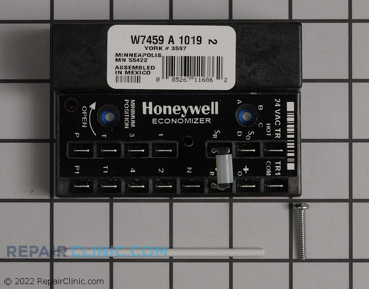 Control Module S1-03100862700 Alternate Product View