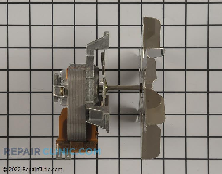 Fan Motor 00260864 Alternate Product View