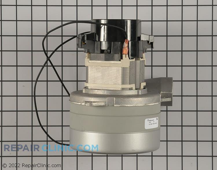 Fan Motor C302 Alternate Product View