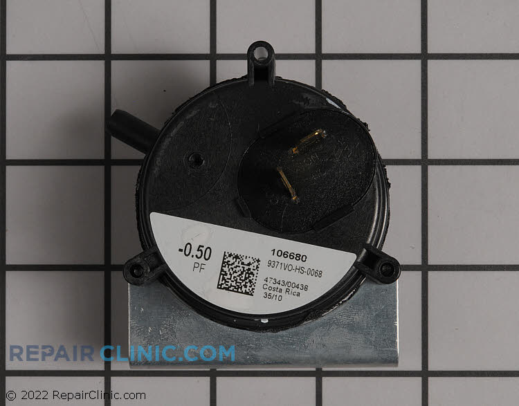 Pressure Switch S1-02435271000 Alternate Product View