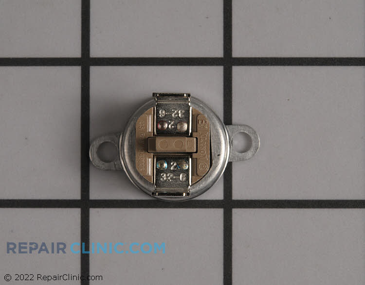 Thermostat S1-02532655000 Alternate Product View