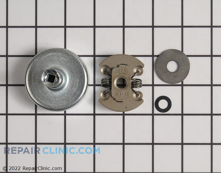 Clutch 753-05860 Alternate Product View