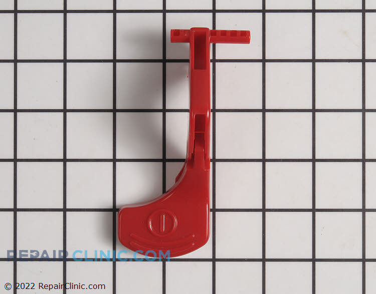 Pedal Switch 83160-1 Alternate Product View