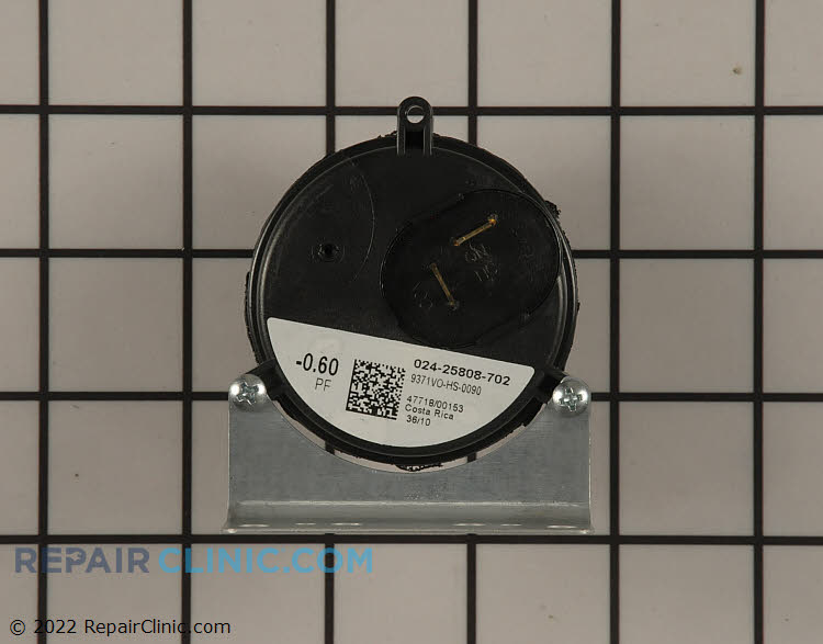 Pressure Switch S1-02425808702 Alternate Product View