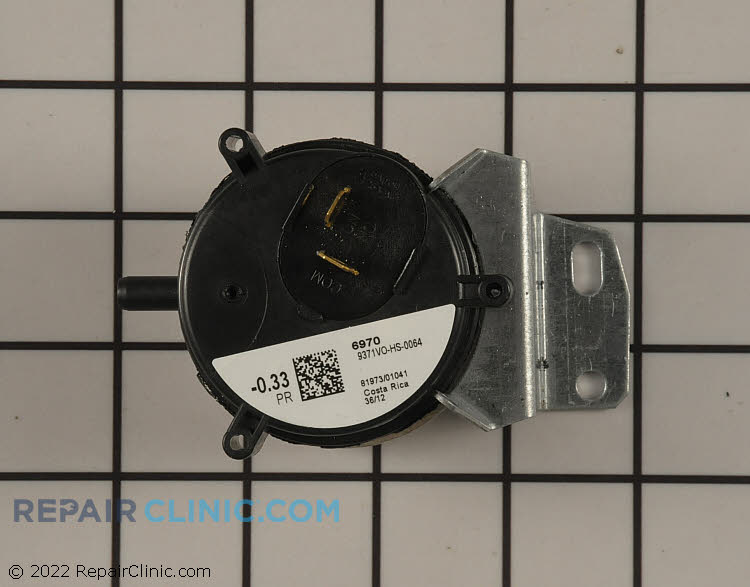 Pressure Switch S1-02439479000 Alternate Product View