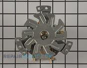 Convection Motor - Part # 1107604 Mfg Part # 00494266