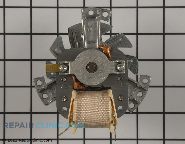 Convection Motor 00494266 Alternate Product View