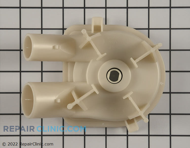 Pump WH23X10018 Alternate Product View