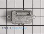 Voltage Regulator - Part # 1740972 Mfg Part # 21066-7017