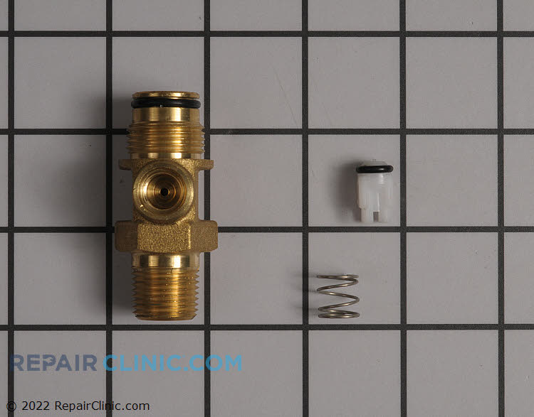 Hose Connector KTR192403 Alternate Product View