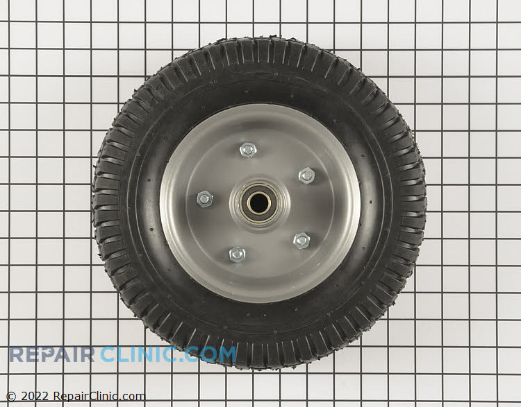 Wheel Assembly 308451022 Alternate Product View