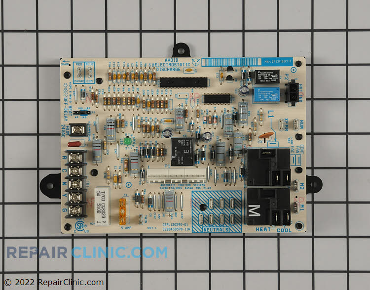 Control Module HK42FZ018 Alternate Product View