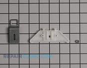 Drawer Slide Rail - Part # 1566820 Mfg Part # 651028681