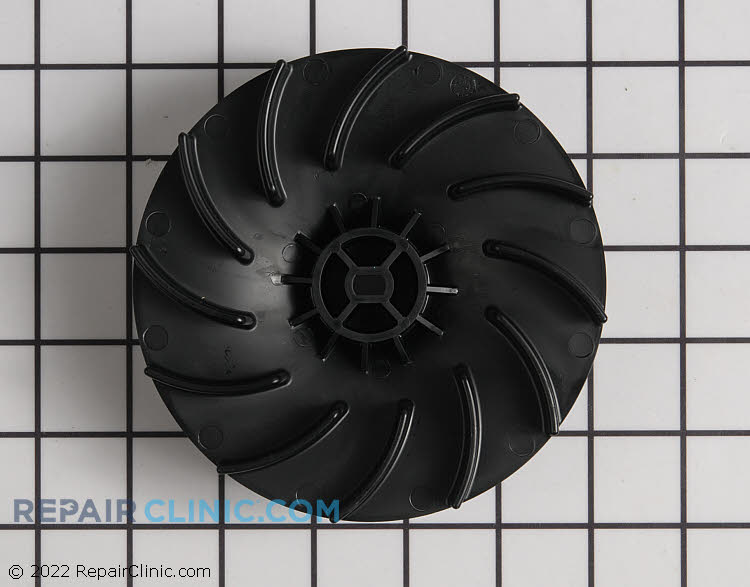 Fan Blade 108-8966        Alternate Product View