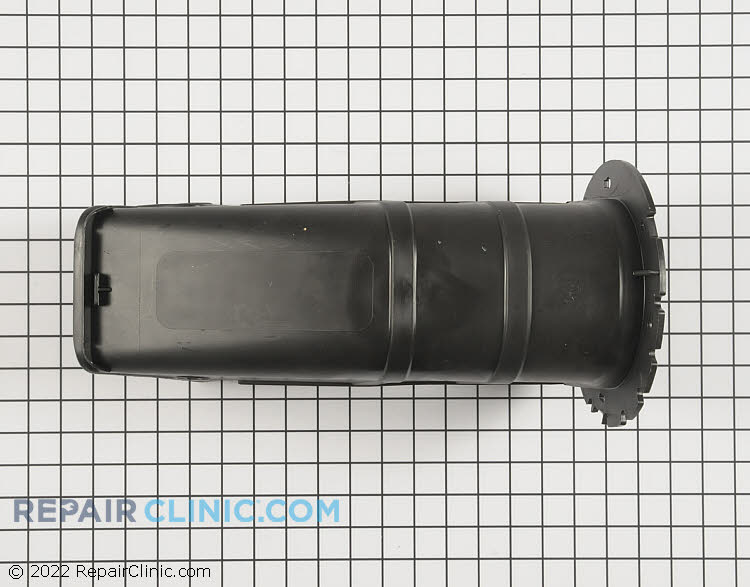 Discharge Chute 731-04912B Alternate Product View
