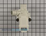 Drain Pump - Part # 2216538 Mfg Part # WH23X10040