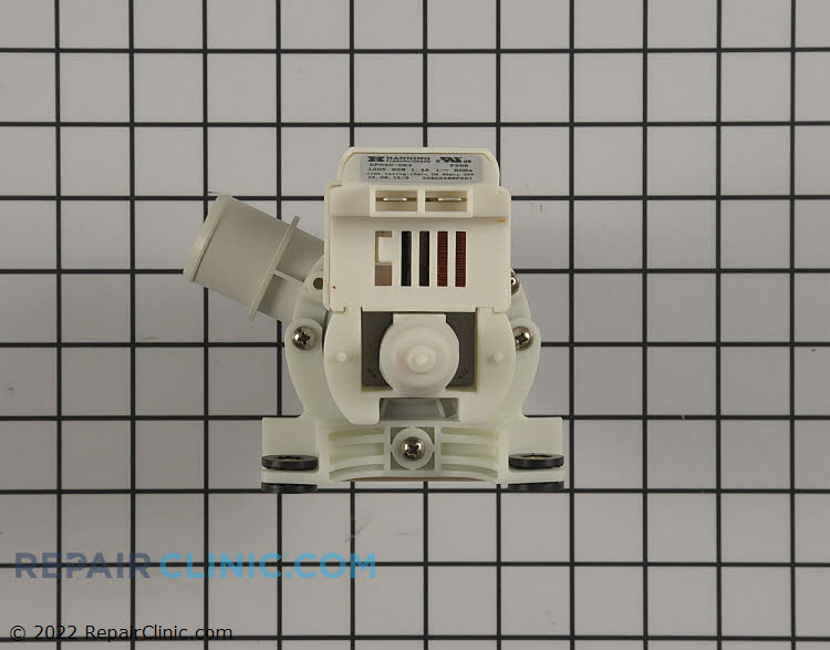 Drain Pump WH23X10040 Alternate Product View