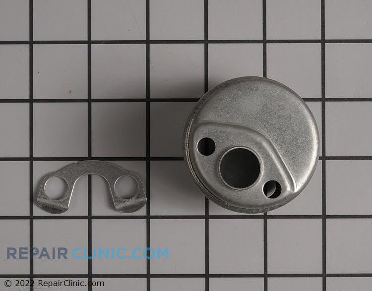 Muffler 35172 Alternate Product View