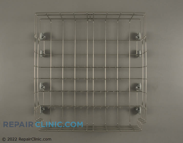 Lower Dishrack Assembly 808602402 Alternate Product View