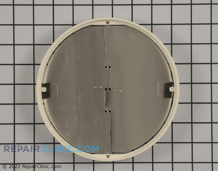 Vent Damper W10355451 Alternate Product View