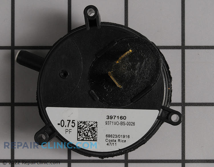 Pressure Switch S1-02435785000 Alternate Product View