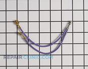 Wire Jumper - Part # 436280 Mfg Part # 208783