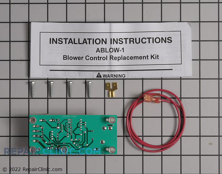 Control Module 46K65 Alternate Product View