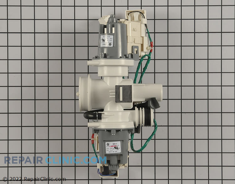 Drain Pump DC97-15974C     Alternate Product View